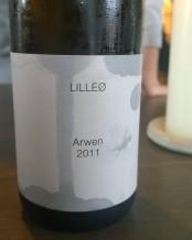 Danish Wine...!